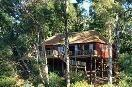 ‪Avoca River Cabins & Luxury Treehouse‬
