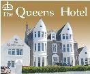 BEST WESTERN The Queens Hotel