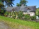 Berthlas Farm House Bed and Breakfast