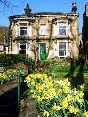 Angeldale Guest House