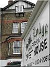 Frith Lodge Guest House