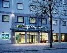 ‪Holiday Inn Express Berlin City Centre‬