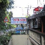 Hotel Kabur