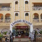 Lambana Resort