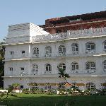 Iskcon, Hare Krishna Complex