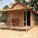Madhu Coconut Beach Huts