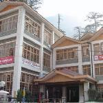 Kunzam Hotel