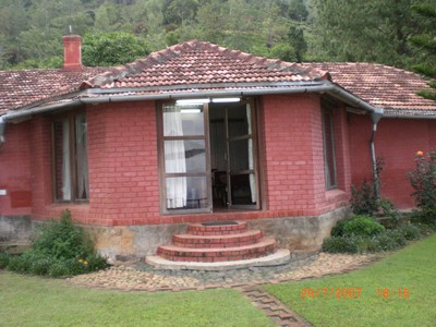 Devashola homestay