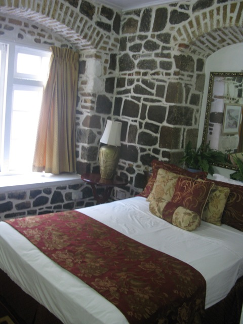 The Cobblestone Inn