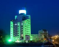 Electricity Hotel