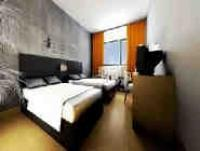 Junjia Business Hotel (Nanchang Jianshe)