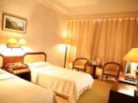 7 Days Inn Zhaoqing Jianshe Third Road Tianning Square
