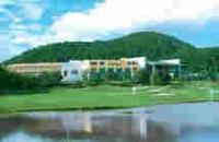 Zhaoqing Resort and Golf Club