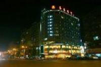 Seventh Heaven International Grand Hotel