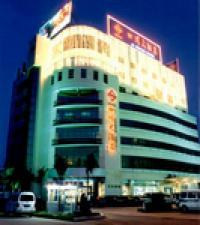 Si Chuan Grand Hotel