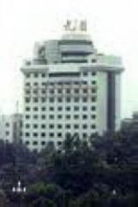 Photo of Jiu Hui Building Xiangtan