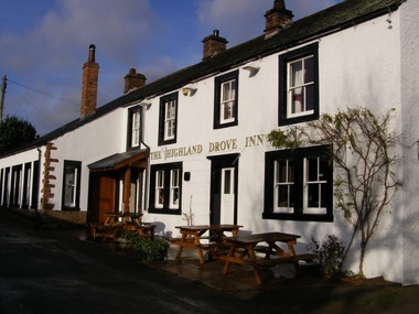 Highland Drove Inn