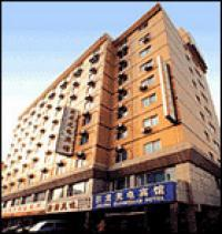 Julong Guangdian Hotel