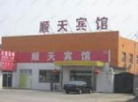 Shuntian Guest House