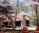 Heather Hill Log Cabins in the Ozarks