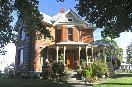 Muzzy Mansion Bed and Breakfast