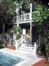 Ambrosia Key West Tropical Lodging