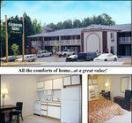 Corporate Suites of Burlington