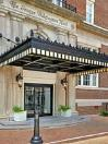 The George Washington A Wyndham Grand Hotel