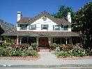 Kern River Inn Bed and Breakfast