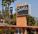 Saga Motor Hotel