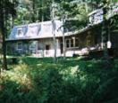 Photo of Baas Guest House: Lu's Place Stowe
