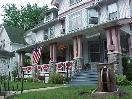 Jordan House Bed and Breakfast