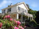 "Pescadero'S Mccormick House ""Bed & Biscuit"" Inn"