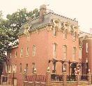 Mt. Vernon Square Bed and Breakfast