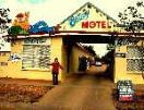 Bluey Motel