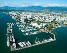 Shangri-La Hotel, The Marina, Cairns