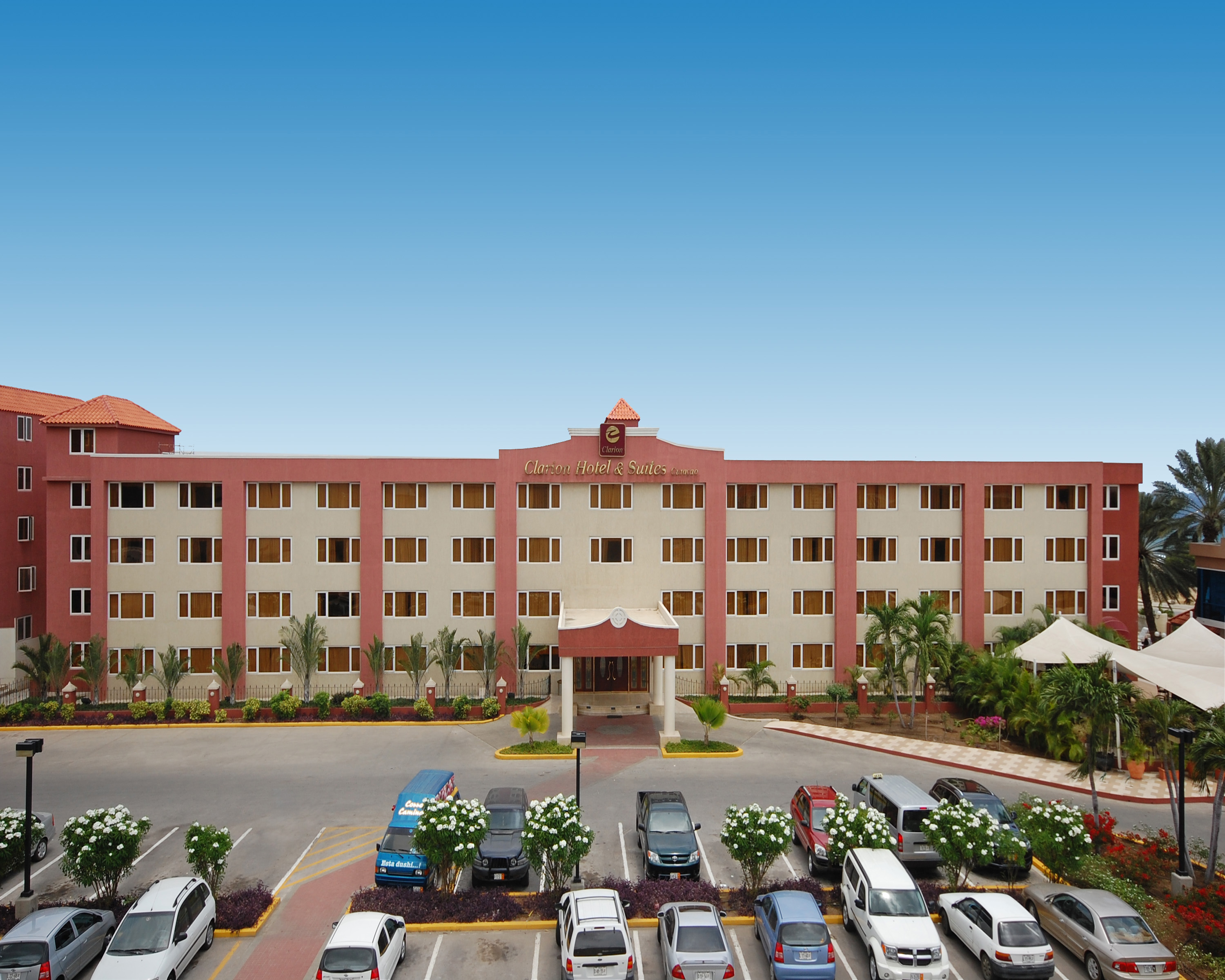 Clarion Hotel & Suites Curacao