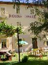 Piccolo Hotel bed & breakfast