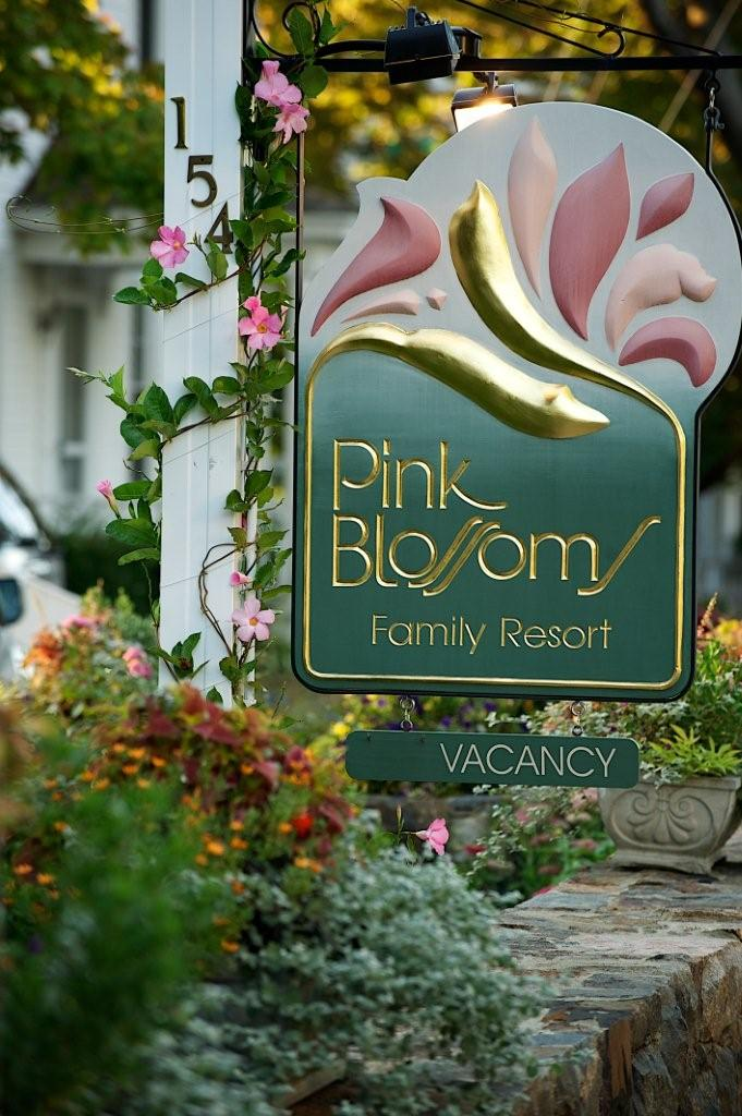 Pink Blossoms Resort (Family Suites)