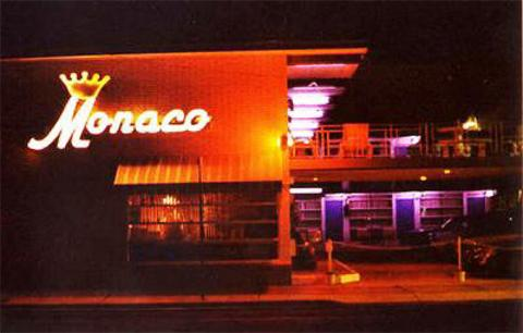 Monaco Motel