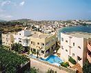 Scala Hotel Apartments Agia Pelagia