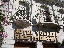 Photo of Helen Yolanda Hotel Kokkari