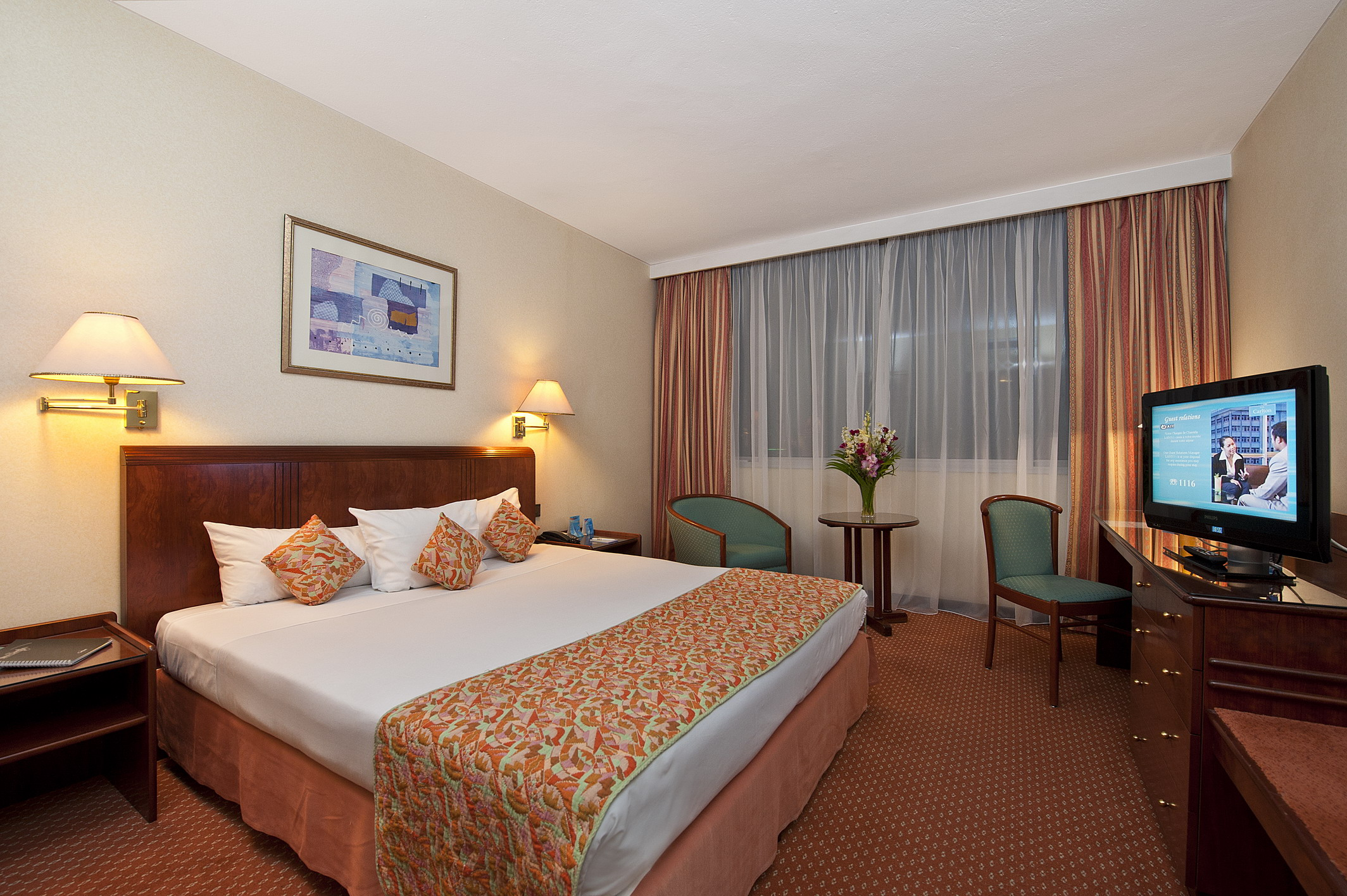 Photo from hotel Al Jaberiya Suites 1 Hotel