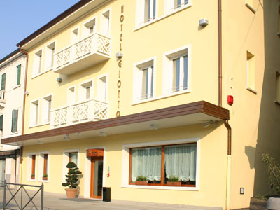 Hotel Giotto