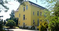 Photo of Hotel Pension Villa Wittstock Burg