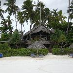 Nyoto Beach Bungalows