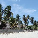 Paradise Holiday Resort Bagamoyo
