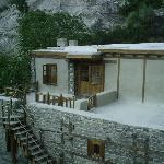 Shigar Fort Residence