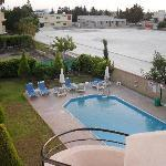 Lefki Tree Tourist Apartments