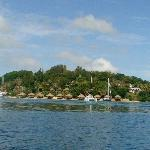Photo of Snorkeler&#39;s Cove at Irikiki Island Port Vila